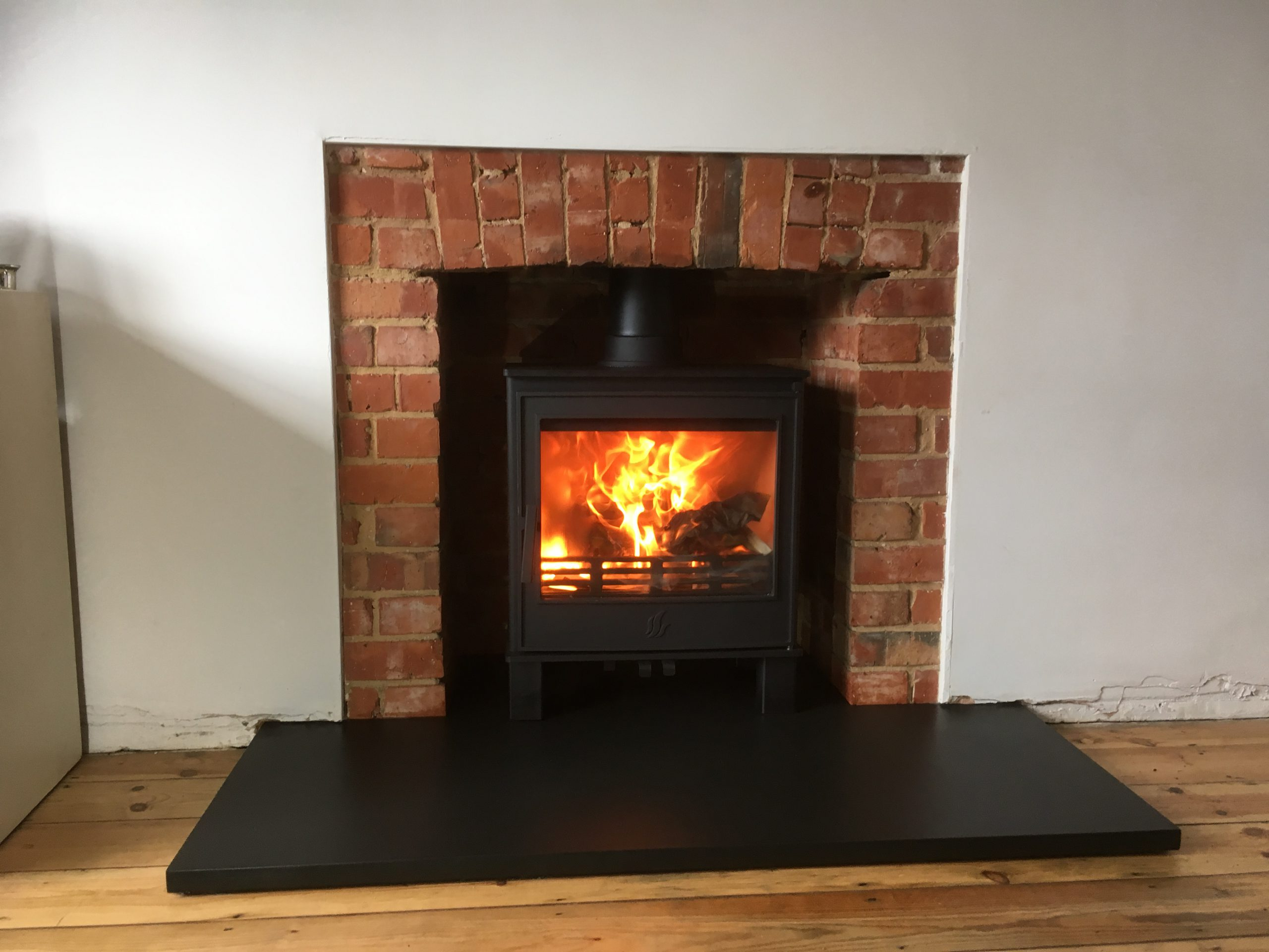 Wood Burners & Wood Burning Stoves Installation & Chimney Sweeping