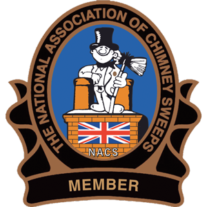 Logo - The National Association of Chimney Sweeps Member